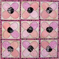 Colorplay Challenge Quilts